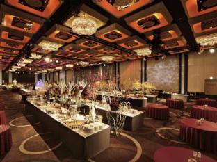 Keio Plaza Hotel Tokio - Salón de banquetes