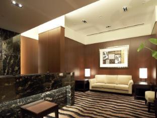 Keio Plaza Hotel Tokyo - Reception