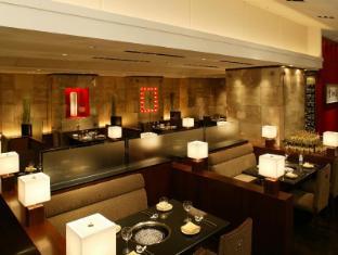 Keio Plaza Hotel Tokyo - Restaurant