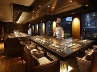 Keio Plaza Hotel Tokio - Restaurante