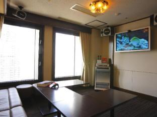Keio Plaza Hotel Tokio - Instalaciones recreativas