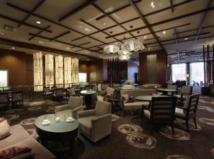 Keio Plaza Hotel Tokio - Bar/ Salón