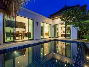 BYG Private Pool Villa @ Layan Beach