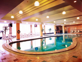 Harbin Fortune Days Hotel Harbin - Faciliteter