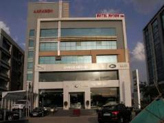 Hotel Avion Inn | India Budget Hotels