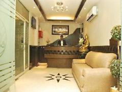 Hotel Aman Palace-Rajouri Garden India