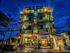 Jing Jit Hotel Thailand