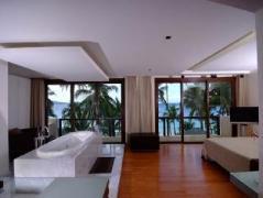 Boracay Beach Houses Philippines