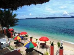 Hotel in Philippines San Antonio (Northern Samar) | Crystal Sand Beach Resort