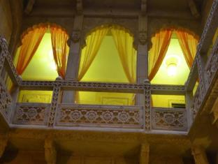 The Golden House Jaisalmer