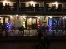 Golden Parasol Luangprabnag Hotel: exterior