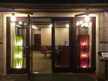 Golden Parasol Luangprabnag Hotel: lobby