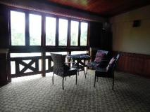 Golden Parasol Luangprabnag Hotel: interior