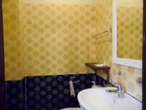 Golden Parasol Luangprabnag Hotel: bathroom