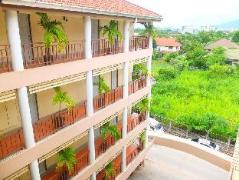 Sawasdee Mansion | Thailand Cheap Hotels