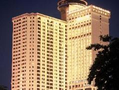 Dynasty Hotel Kuala Lumpur Malaysia