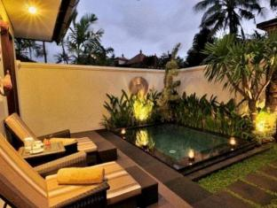 White Rose Kuta Resort - Villas & Spa Bali - Pool Villa