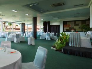 White Rose Kuta Resort - Villas & Spa Bali - Meeting Room