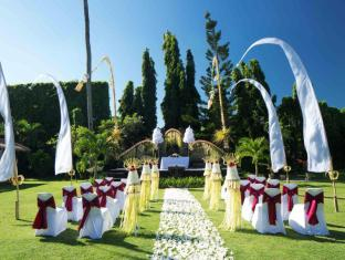 White Rose Kuta Resort - Villas & Spa Bali - Wedding Venue