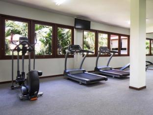 White Rose Kuta Resort - Villas & Spa Bali - Fitness Centre
