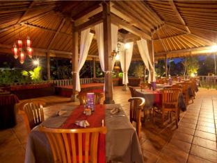White Rose Kuta Resort - Villas & Spa Bali - Restaurant