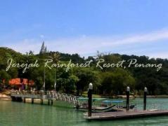 Jerejak Rainforest Resort - Penang by Ancasa Hotels & Resorts | Malaysia Hotel Discount Rates