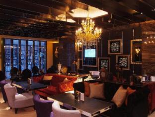 Taipung Suites Hotel Tainan - Hotel Innenbereich