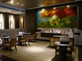 Taipung Suites Hotel Tainan - Business Center