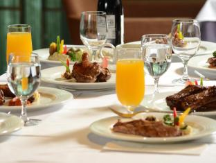 Taipung Suites Hotel Tainan - Essen und Erfrischungen