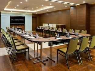 The Saujana Hotel Kuala Lumpur Kuala Lumpur - Meeting Room