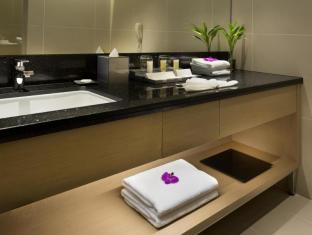 The Saujana Hotel Kuala Lumpur Kuala Lumpur - Bathroom