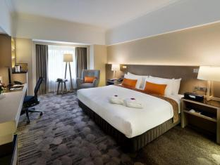 The Saujana Hotel Kuala Lumpur Kuala Lumpur - Interior