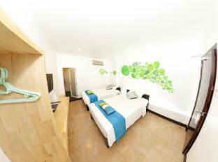 Hotel Cara Phnom Penh - Superior Twin Room