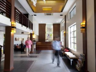 Hotel Cara Phnom Penh - Lobby