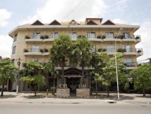 Hotel Cara Phnom Penh - Interior