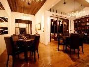 Weaves Restaurant
