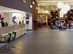 阿姆斯特丹市中心瑞享飯店