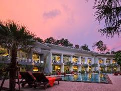 Gypsy Sea View Resort Thailand