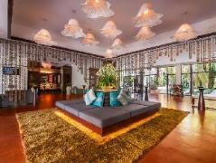 The Privilege Floor @Lotus Blanc | Cambodia Hotels