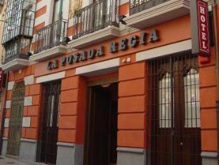 /ja-jp/hotel-la-posada-regia/hotel/leon-es.html?asq=jGXBHFvRg5Z51Emf%2fbXG4w%3d%3d