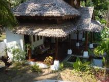 Yoma Cherry Lodge: view
