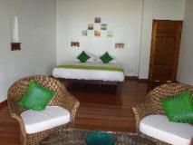 Yoma Cherry Lodge: guest room