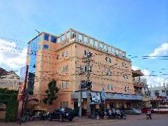 Nasa Hotel | Cheap Hotels in Banteay Meanchey Cambodia