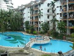 Vacation Stay at Nany Apartment Malaysia