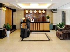 Hanoi Gallant Hotel Vietnam