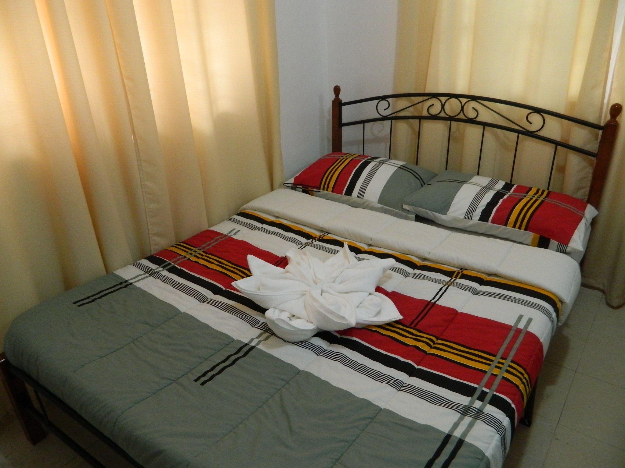 リトル ピンク ハウシズ ベッド アンド ブレックファースト11