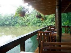 Colo-I-Suva Rainforest Eco Resort | Suva Fiji Hotels Cheap Rates