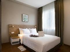 Malaysia Hotels | XYL Hometel At Haven Lakeside