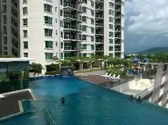 Cheap Hotels in Penang Malaysia | Elit Vacation Home at Elit Heights