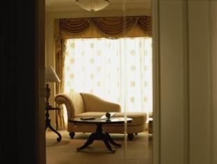 Shangri-La's China World Hotel, Beijing Beijing - Guest Room